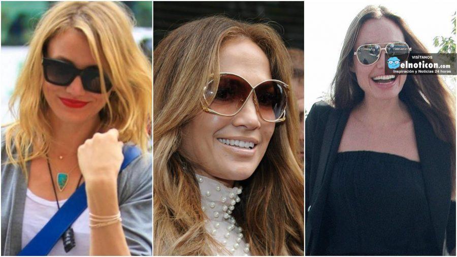 Qué gafas nos favorecen a las mujeres según nuestro tipo de rostro ...