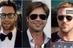 Aprende la forma correcta de elegir tus gafas de sol. ¡Solo para hombres!