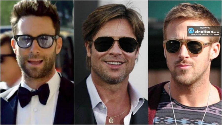 Como elegir anteojos segun el rostro hombres