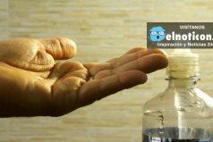 ¿Por qué prohíben en Estados Unidos los jabones antibacteriales?