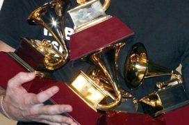 Fonseca, Djavan y Jesse & Joy son favoritos en Grammy Latinos