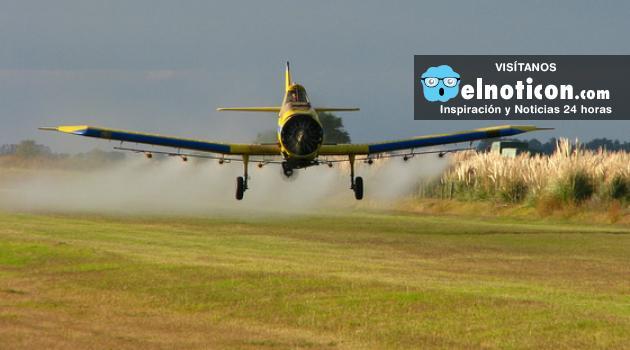 Gobierno rechaza propuesta de reactivar fumigación con glifosato en cultivos ilícitos