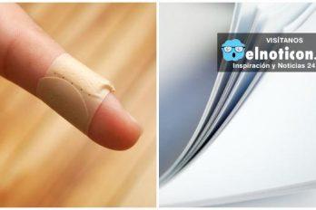 Sabes, ¿por qué las cortaduras con una hoja de papel duelen tanto? Increíble la anatomía humana