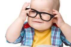 La inteligencia viene de los genes de la madre, no de los del padre ¿lo sabías?