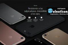 El nuevo iPhone 7 se venderá en México desde el próximo 16 de septiembre