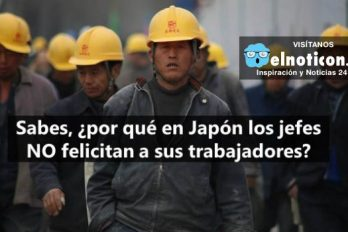 Los negocios y la relación jefe-empleado en Japón tienen reglas que se deben cumplir