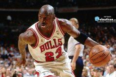 El estudiante que émula a Michael Jordan y salva a sus compañeros de un examen