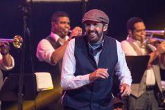 5 cosas que sólo ocurren en el concierto de Juan Luis Guerra