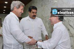 Venezuela rechaza posible acuerdo entre Colombia y la Otán