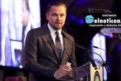 Te perdiste el documental de Leonardo DiCaprio sobre el cambio climático, ¡míralo acá!