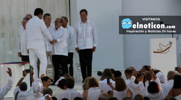 La oposición teme que guerrilla colombiana llegue a Venezuela