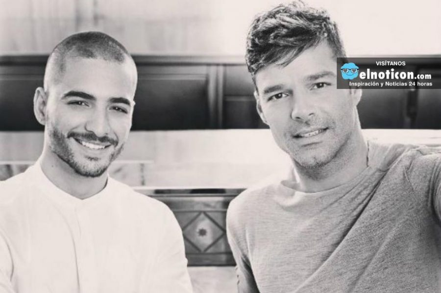 Maluma y Ricky Martin abren concurso para ir a tu casa ¿Te gustaría?
