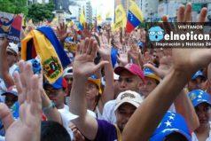 ¿Qué pasará en Venezuela luego de la movilización más grande de su historia?