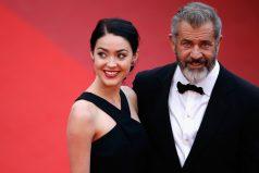 Mel Gibson se convertirá en padre por novena vez a los 60 años