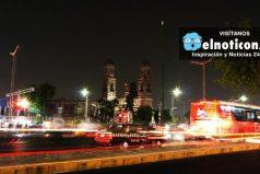 Las ciudades de México más congestionadas para conducir