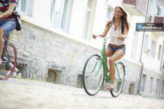 10 historias que podrás disfrutar en la ciudad si la recorres en bici