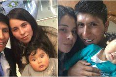 5 cosas que están pasando con Nairo y la verdadera razón por la que llegó a Colombia ¡Morirás de ternura!