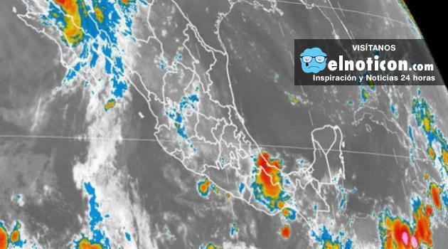 México toma precauciones por qué la tormenta Newton se convierte en huracán