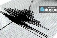 Autoridades reportan cuatro sismos más en Antioquia