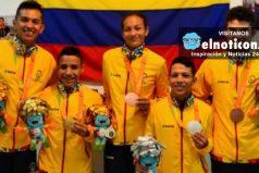 Colombia lleva 8 medallas en los juegos paralímpicos en Río 2016 ¡UN GRAN ORGULLO!