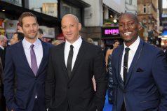 Vin Diesel y otras celebridades recuerdan a Paul Walker el día de su cumpleaños