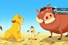 ¿Viste 'El rey león'? Ahora será una película de acción. ¡YA quiero verla!
