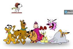¿Los recuerdas? Los perros más famosos del cine y la televisión. ¡Divinos todos!