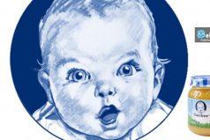 ¿Recuerdas a la bebé de Gerber? Así se ve actualmente. ¡Ya tiene 90 años!