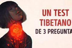 Este test tibetano detan solo 3preguntas tedirá algo importante acerca deti