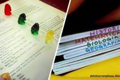 16Trucos de aprendizaje que harán que el estudio sea pan comido