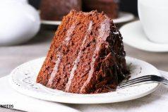 Resulta que comer chocolate al desayuno es bueno para tu cerebro y ¡tu cintura!