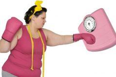6 razones por las que no bajas de peso