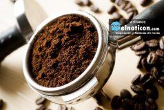 Las 6 cosas que puedes hacer con el café reciclado