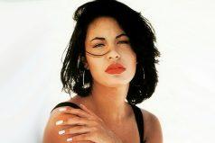 Rinden homenaje a Selena con una linea nueva de maquillaje