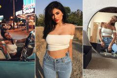 Duelo de estilos: Kendall vs Kylie vs Bella