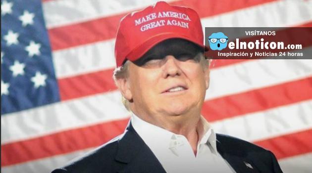 Donald Trump gana por dos puntos a Hillary Clinton en última encuesta en EE.UU