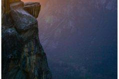 Resuelto el misterio de esta preciosa foto de una pareja de novios en Yosemite