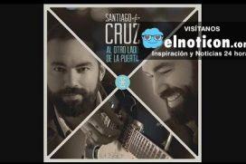 6 cosas que no sabías de Santiago Cruz ¡Su nueva canción nos encanta!