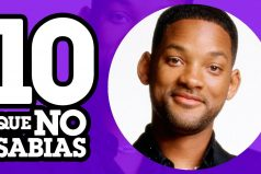 10 cosas que NO sabias de WILL SMITH ¡Me encanta este actor!