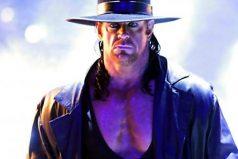 ¿Recuerdas a el luchador 'The Undertaker'? Así se ve ahora ¡que cambio!