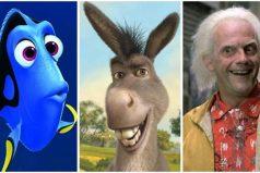 Los 9 personajes secundarios más divertidos del mundo. ¿Los recuerdas?