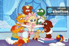 ¿Los recuerdas? Disney anuncia el regreso de los Muppet Babies ¡conoce los detalles!
