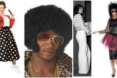 """Las """"modas"""" que usamos en los años 70 y 80 ¿Las recuerdas?"""