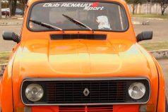5 curiosidades que no sabías del Renault 4. ¿Lo recuerdas?