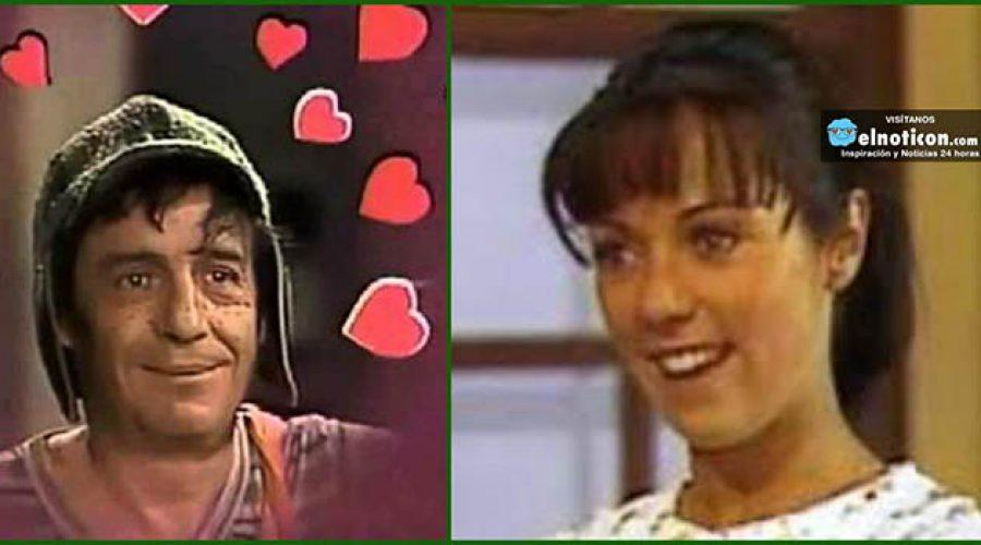 ¿Recuerdas a Patty? 5 cosas que no sabías del amor del Chavo. ¡DIVINA!