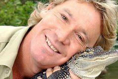 ¿Lo recuerdas? El vídeo que nos enamora más de El cazador de cocodrilos ¡que gran programa!
