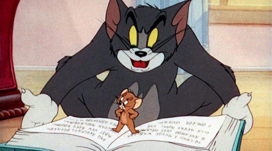 5 cosas que no sabías de Jerry, el loco ratón de caricaturas
