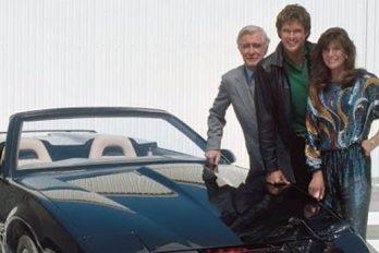 ¿Recuerdas El auto fantástico? 7 curiosidades de este gran programa