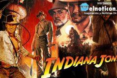 ¿Recuerdas a Indiana Jones? 6 cosas que no sabías. ¡Amaba ese sombrero!