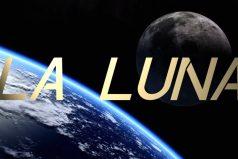 ¿Te gusta la luna? Conoce estas curiosidades de la luna ¡Es preciosa :) :)!